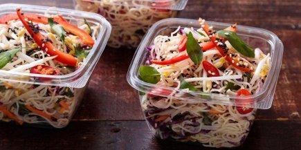 Rice Noodle (Vegan/GF)